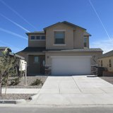 NEW HOME to rent in Fort Bliss, Texas