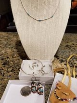 Vintage Sterling Silver jewelry and Native American items in Camp Pendleton, California