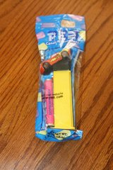 pez disney pixar cars 4/set - all new in sealed packages. in Spring, Texas
