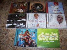 Christmas CD Lot (1 of 2 Lots) in Palatine, Illinois