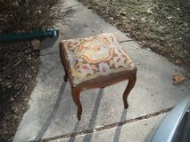 ANTIQUE OTTOMAN VERY OLD in Tinley Park, Illinois