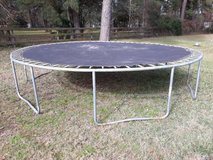 14ft Trampoline in Tomball, Texas