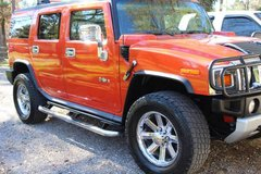 2008 Hummer H2 4WD in Tomball, Texas