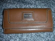 Michael Kors Leather Wallet in Tomball, Texas