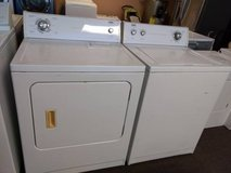 Inglis Washer and Dryer set in Beaufort, South Carolina