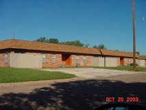 300 N JEFFERSON, #14, ABILENE in Dyess AFB, Texas