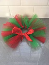 NEW Christmas Tutu for Elf on the Shelf Doll in Naperville, Illinois