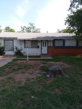 2002 S 16TH ST., ABILENE in Dyess AFB, Texas