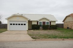 3801 GEORGETOWN, ABILENE in Dyess AFB, Texas