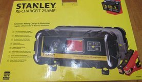 STANLEY Re-Chargeit 25 AMP in Columbus, Georgia