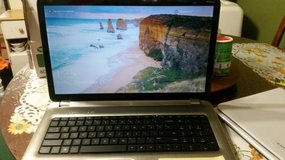 "HP Envy 17.3"" Laptop in Cleveland, Texas"