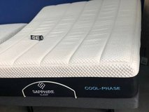 New Mattress-Memory Foam Twin Full Queen King Pillow top in Oceanside, California