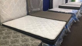 Mattress-Ask for $25 Down and Free TV giveaway in Oceanside, California