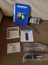 Olympus Digial camera with 3x Optical zoom in Camp Pendleton, California