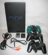 Sony PlayStation 2 System - Tested and Working in Naperville, Illinois