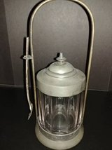 Antique Pickle Jar with Fork in Phoenix, Arizona