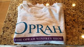 ++  BRAND NEW OPRAH WINFREY  T SHIRT XL in Oswego, Illinois