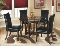 Signature Design  5 PC DINETTE in Schofield Barracks, Hawaii