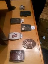 Belt Buckle (s) in Bartlett, Illinois