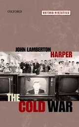 the cold war by john lamberton harper (+ coursework for sdsu iscor 320) in Camp Pendleton, California