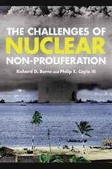 weapons of mass destruction: challenges of nuclear non-proliferation by philip e in Camp Pendleton, California