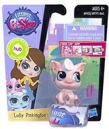 NEW #3744 Littlest Pet Shop Singles Combo PET PAWSABILITIES Lolly Pinkington in Joliet, Illinois