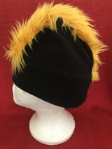 boys hat mohawk  yellow in Westmont, Illinois