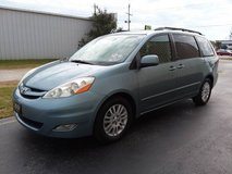 One Owner Toyota Sienna XLE Limited with Leather, Power Doors/Liftgate in Cherry Point, North Carolina