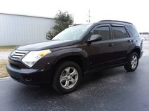 07 Suzuki XL7 Crossover SUV, V6 Automatic, Sunroof, Leather, 79k Miles in Cherry Point, North Carolina