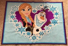 Disney Frozen Anna Olaf Area Rug in Fort Campbell, Kentucky