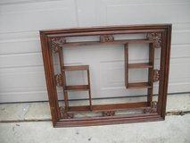 ANTIQUE OPEN SHADOW BOX 1940S in Tinley Park, Illinois