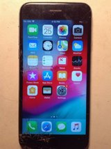 apple iphone 6s - space gray a1633 mkq52ll/a in Yucca Valley, California