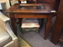 Display End Table in Naperville, Illinois