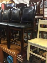 Refined Counter Stool (s) in Naperville, Illinois