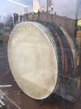 Decorative Drum in Elgin, Illinois