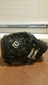 Franklin Baseball Glove RTP Series Black Left Hand Thrower 4626L 10.5 in Fort Campbell, Kentucky