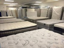 King size Adjustable bed base and Mattress BlowOut Today in Camp Pendleton, California