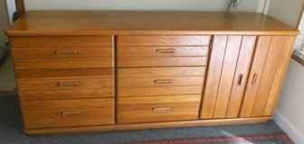 OFFERS?  Broyhill Triple Dresser, Credenza, Sideboard. in Conroe, Texas