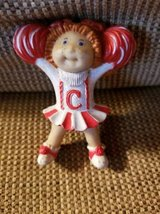 1984 Vintage Cabbage PatchCheerleader Figurine in Camp Pendleton, California