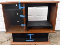Entertainment Storage Cabinet ~ Project Piece in Chicago, Illinois