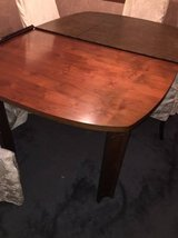 Dining Room Table and Chairs in Sugar Grove, Illinois