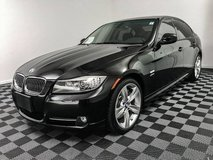 2011 BMW 3 Series AWD All Wheel Drive 335i xDrive 4dr Car in Tacoma, Washington