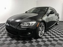 2013 BMW 3 Series  335is Convertible in Tacoma, Washington