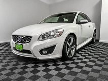 2013 Volvo C30  T5 R-Design 2dr Car in Tacoma, Washington