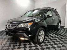 2009 Acura MDX AWD All Wheel Drive SUV Tech Pkg Sport Utility in Tacoma, Washington