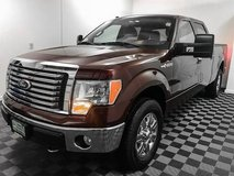 2010 Ford F-150 4x4 4WD F150 Truck XLT Crew Cab Pickup in Tacoma, Washington