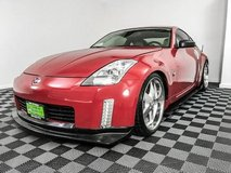 2005 Nissan 350Z  Touring 2dr Car in Tacoma, Washington