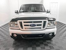 2011 Ford Ranger 4x4 4WD Truck XLT Extended Cab Pickup in Tacoma, Washington
