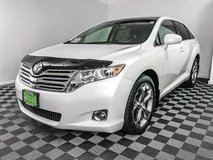 2010 Toyota Venza AWD All Wheel Drive V6 Station Wagon in Tacoma, Washington