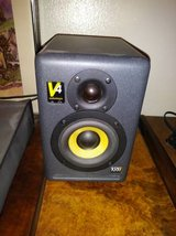 KRK Studio monitor speakers in Oceanside, California